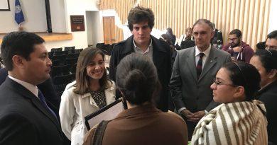 GOBERNACION DE CACHAPOAL LANZA OFICIALMENTE PLAN DE CONTINGENCIA