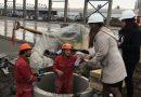 AUTORIDADES REALIZAN FISCALIZACION DE OBRAS EN SAN FERNANDO
