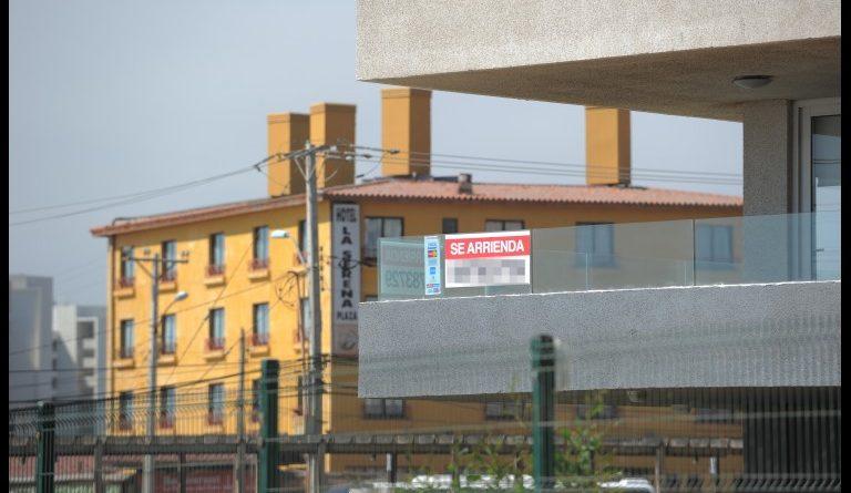 RADIOGRAFÍA AL DELITO DE ESTAFAS EN ARRIENDOS DE INMUEBLES