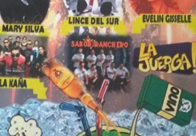 FESTIVAL DEL MELON CON VINO CELEBRARA 2 AÑOS