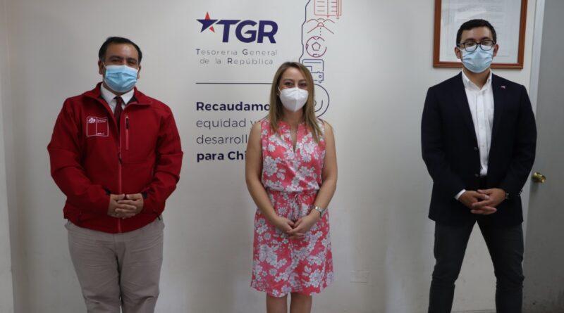 AUTORIDADES REGIONALES DIFUNDEN NUEVO SISTEMA DE SUBASTA ELECTRONICA